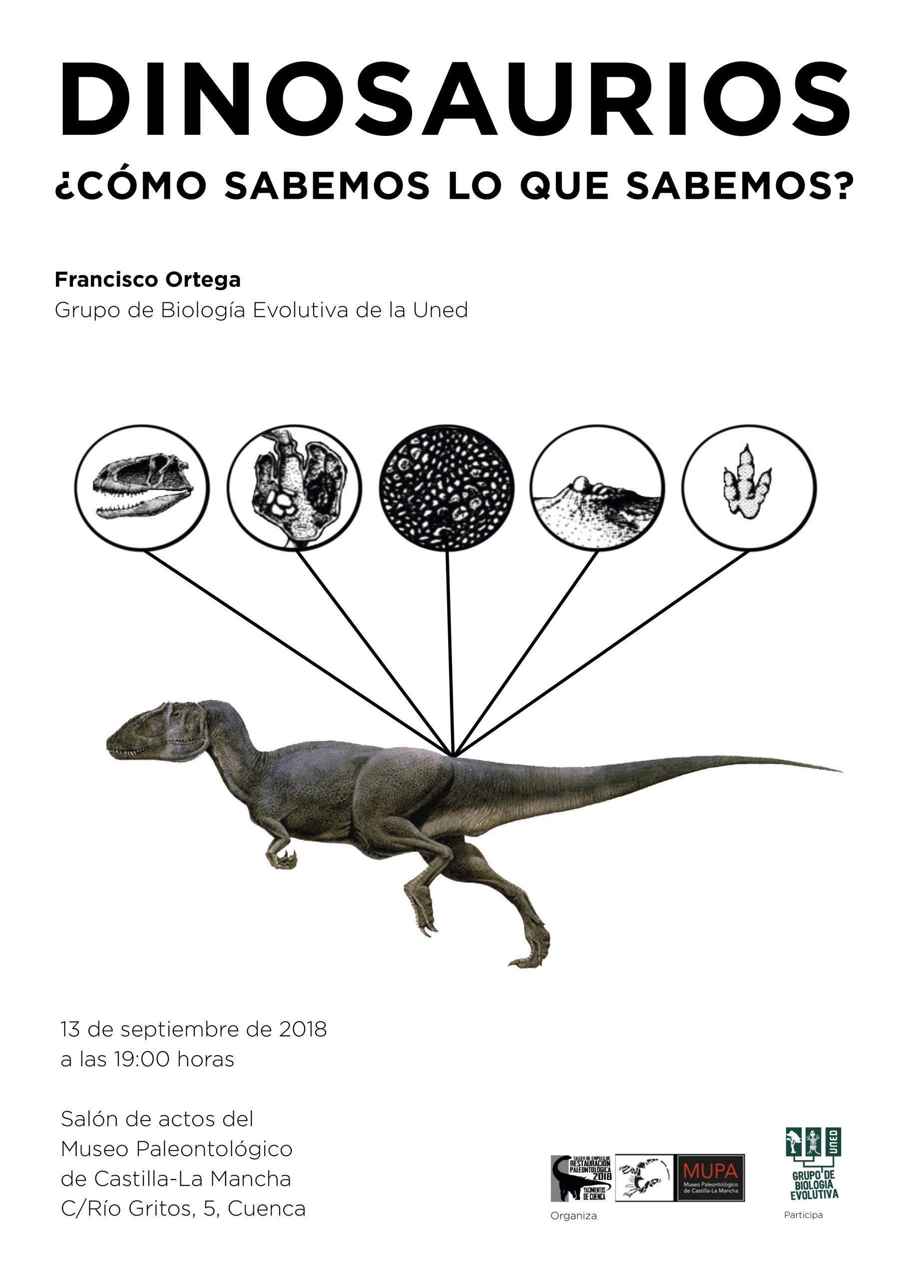 """""""Conferencias científicas"""" en el MUPA"""
