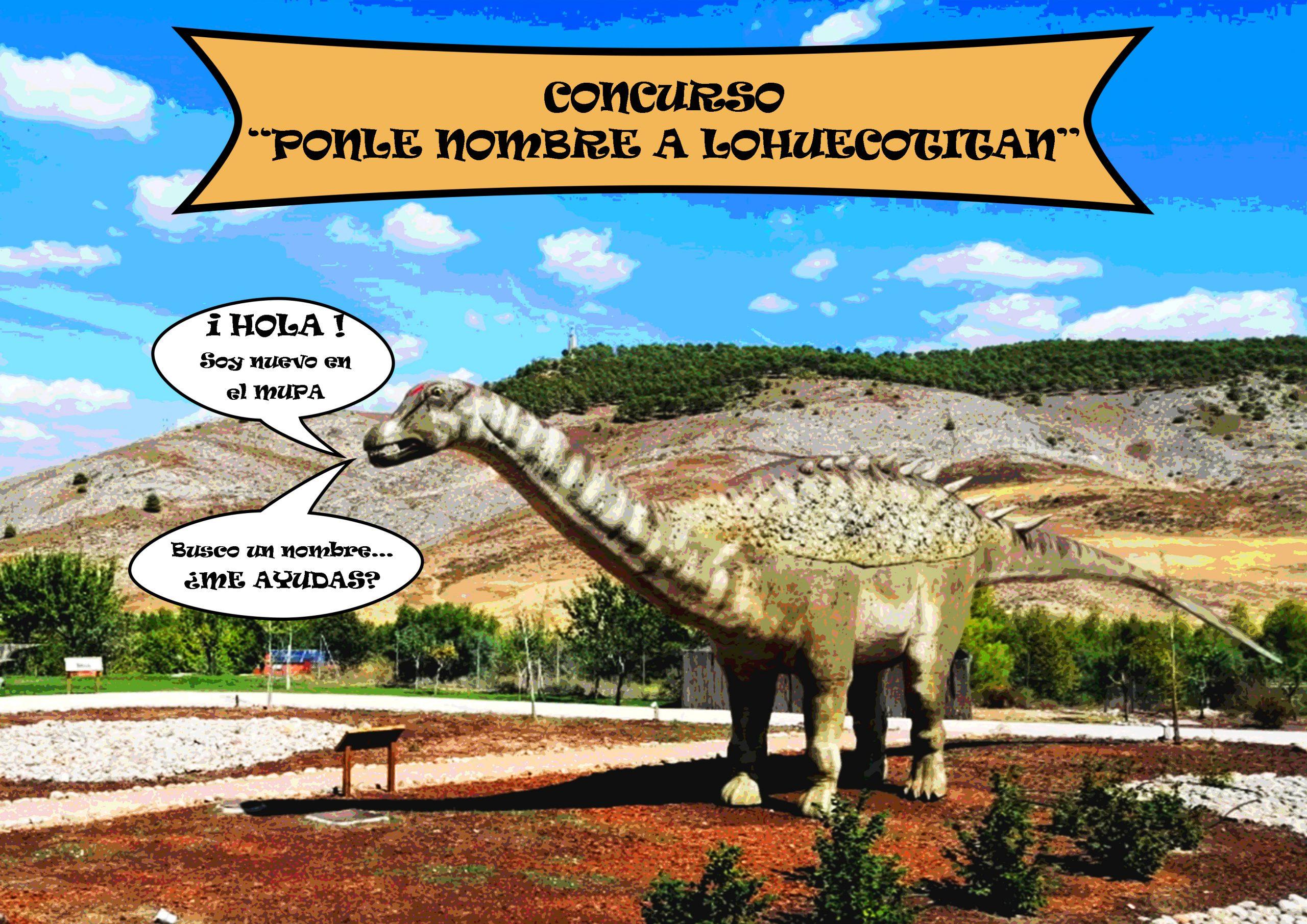 El Museo de Paleontología de C-LM lanza un concurso dirigido a los centros educativos de infantil y primaria de C-LM