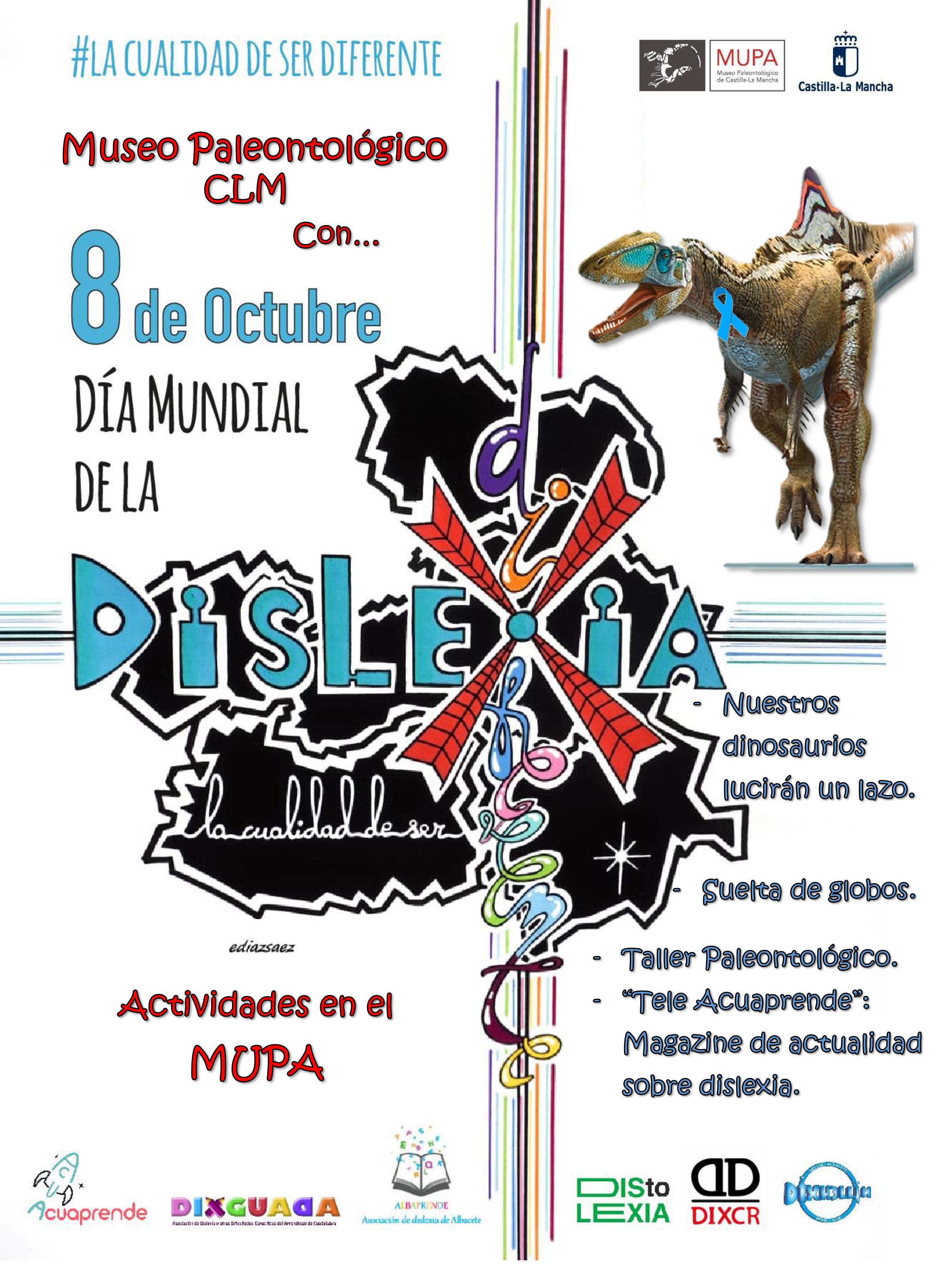 Día de la Dislexia